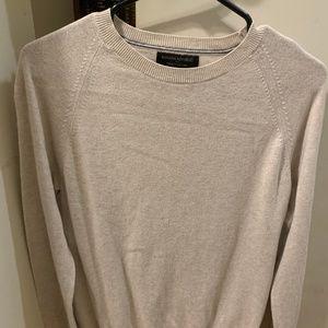 Banana Republic Cotton Sweater